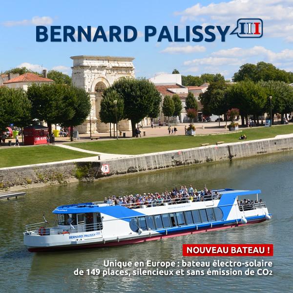 Croisières Palissy