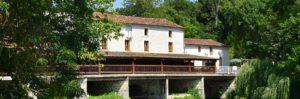Restaurant Le Moulin de la Baine