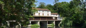 Restaurant Moulin de la Baine