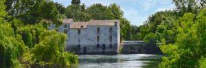 Moulin de la Baine